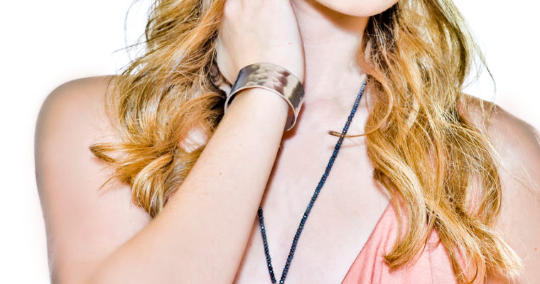 Aluminum Jewelry: Maintaining That Upscale Look